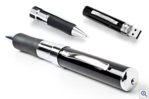 8gb spy pen camera
